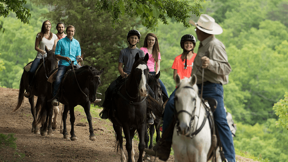 Explore our park that rests on 70 acres of pioneer trails.